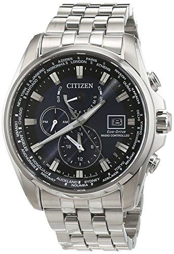 [Amazon.de] Citizen Herren-Armbanduhr Analog Quarz Edelstahl AT9030-55L 253,43€ €