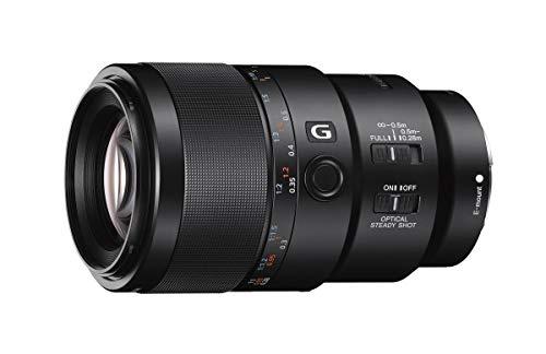 [Amazon.es] Sony 90mm f/2.8 Macro OSS