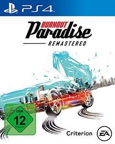 Burnout Paradise Remastered (PS4) für 9,99€ (Amazon Prime)