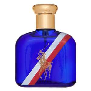Ralph Lauren Polo Red White & Blue 75 ML EDT