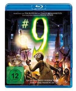 # 9 (Blu-ray) für 5,55€ (Amazon Prime)