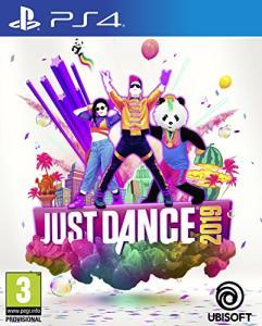 Just Dance 2019 (PS4) für 18,62€ (Amazon IT)