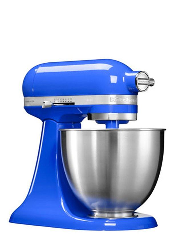 KitchenAid Mini-Küchenmaschine 5KSM3311XEHW mit 3,3l Volumen