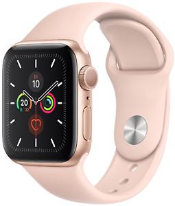 [EBay Saturn] Apple Watch Series 5 40mm Roségold