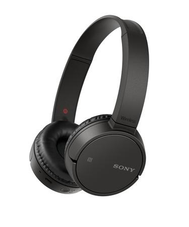 SONY WH-CH500B Bluetooth-On-Ear-Kopfhörer (18,99€ inkl. Versand)