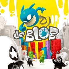 de Blob (Xbox One) für 3,99€ (Xbox Store)