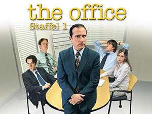 Prime Video : The Office Season 1,2,3 und 5 für jeweils 4,98 €