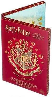 Harry Potter Schmuck Adventskalender für die Freundin bei EMP | Playstation Sitzsack für'n Freund!