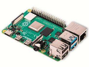 Raspberry Pi 4 Model B 2GB für 44,09€ [Pollin Electronic @ eBay]