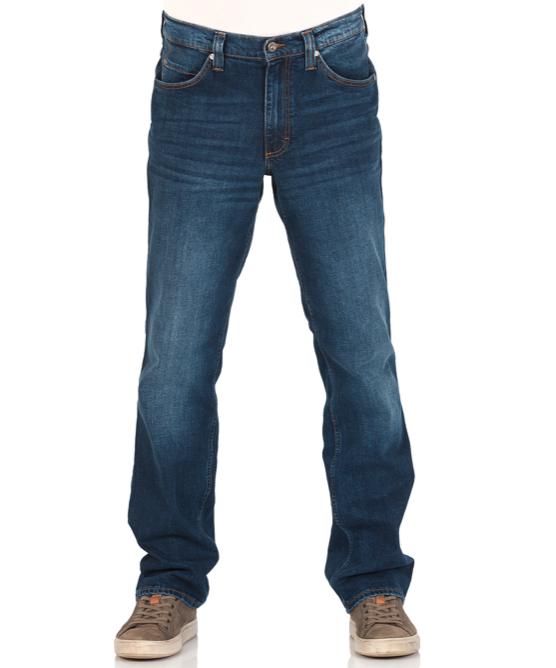 15% Rabatt auf alles bei [Jeans Direct] z.B. Mustang Tramper Jeans für 25,45€