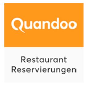 (Quandoo + Shoop) 4€ Cashback für Deine Reservierung in den besten Restaurants!