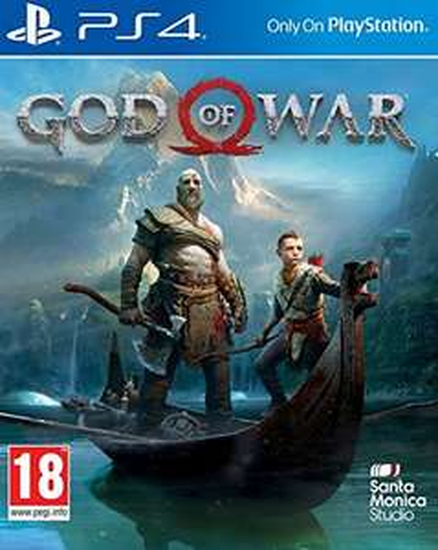 God of War (PS4) für 23,54€ (Amazon IT)