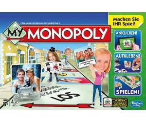 My Monopoly A8595100