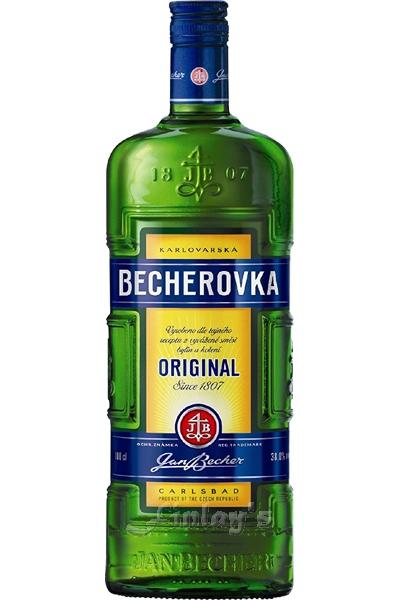 Becherovka Kräuterschnaps +++ Tanqueray Dry Gin 14,99€ +++ Becks Bier 20x0,5l 10€ +++ Radeberger Pils 20x0,5l 10,40€
