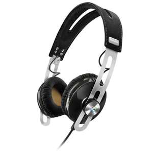 Sennheiser Momentum (M2) On Ear in Schwarz (mit UNIDAYS)