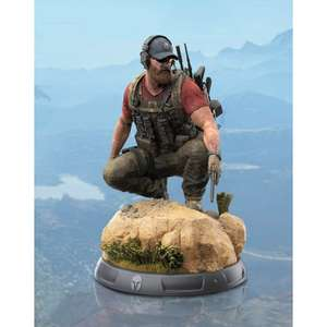"PVC-Statuen aus Collector's Editions (ohne Spiel!): ""Ghost Recon Wildlands"" oder ""For Honor"" (Versand ab 30.10.)"