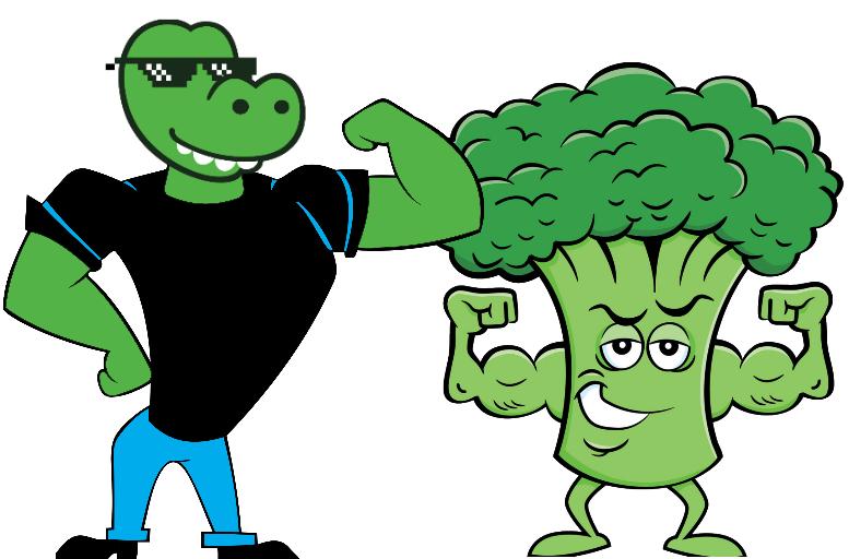 """""""Pumpermarkt"""" [KW40]: z.B. 3x 1kg TK-Gemüse (Broccoli, Blumenkohl, Kaisergemüse, etc.) für 3,18€ bei Netto Marken-Discount"""