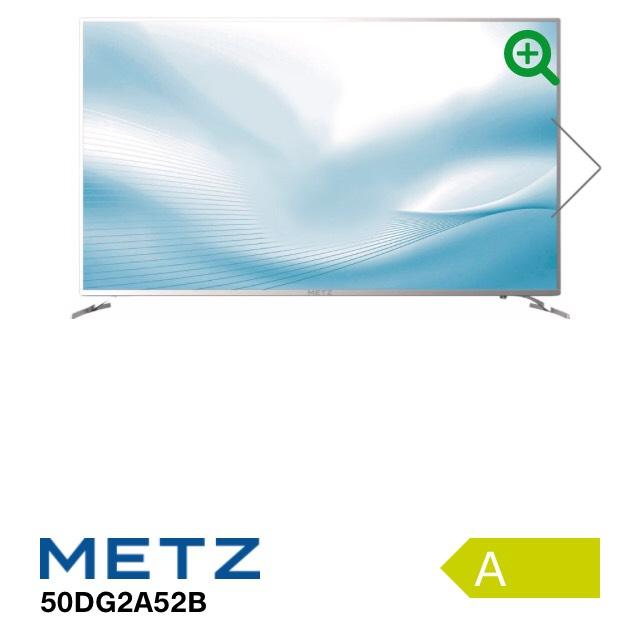 Metz 50 Zoll UltraHD 200 Hz HDR 10