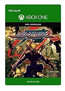 Strider (Xbox One) für 2,99€ (Xbox Store)