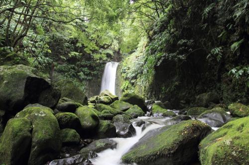 Reise: 7 Tage Azoren im 4* Hotel von versch. Flughäfen für 191€ p.P. über Weihnachten (2 Pers.)