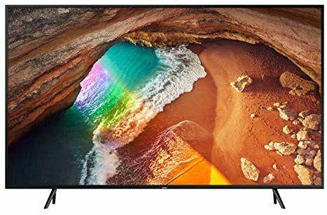 "Samsung QE55Q60R Smart-TV 55"" - 4K UHD QLED, Quantum Dot, HDR10+, 100Hz, FreeSync (Amazon.it)"