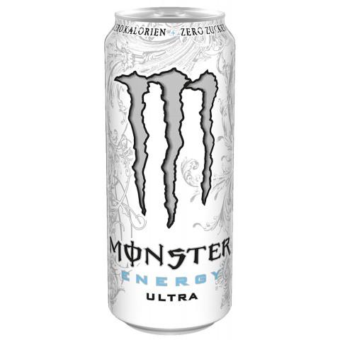 Monster Energy ¦ 0,5l Dose ¦ div. Sorten bei [Penny] effektiv 0,73€ [0,69€] durch Payback und Gutschein
