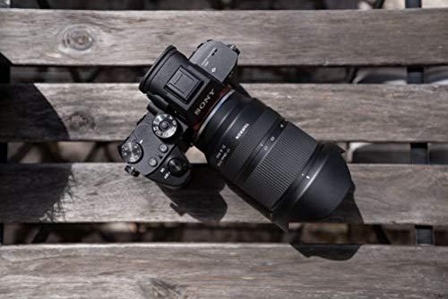Tamron 17-28mm 2.8 Di III RXD für Sony E-Mount Vollformat Objektiv für A7 (A046S)