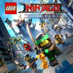 The LEGO Ninjago Movie Videogame (Steam) für 3,19€ (CDkeys)
