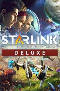 Starlink: Battle for Atlas™ - Deluxe Edition - XBox One-Digitale Version -Download
