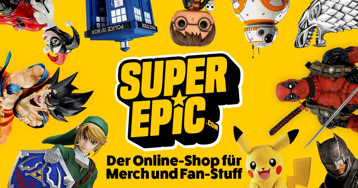 10% Rabatt auf superepic.com