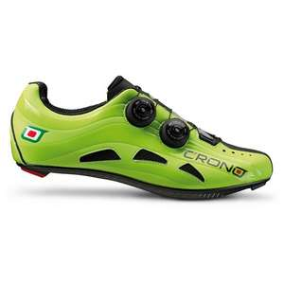 Rennradschuh Crono Road Futura 2 Nylon