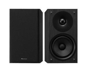 [Lokal?] PIONEER S-HM 50 Kompakt-Lautsprecher-Paar max 100W Leistung, schöne schlichte/zeitlose Metalloptik