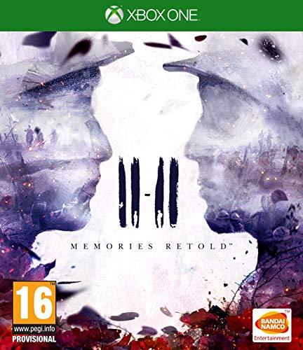 11-11 Memories Retold (Xbox One) für 13,78€ (Amazon FR)