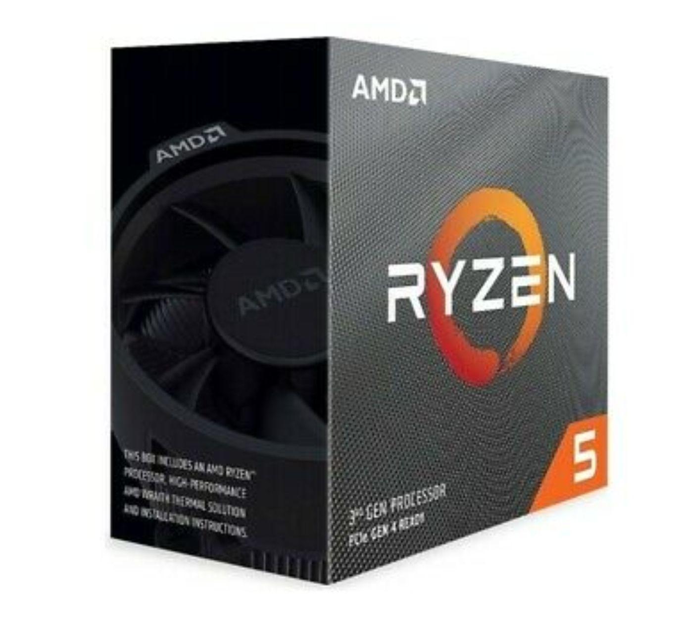 AMD Ryzen 3600 boxed EBAY App