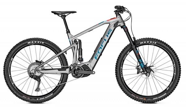 MTB Enduro E-Bike Focus FOCUS SAM² 6.8 (Shimano Steps/XT/21,35kg) - 2019 (M,L)