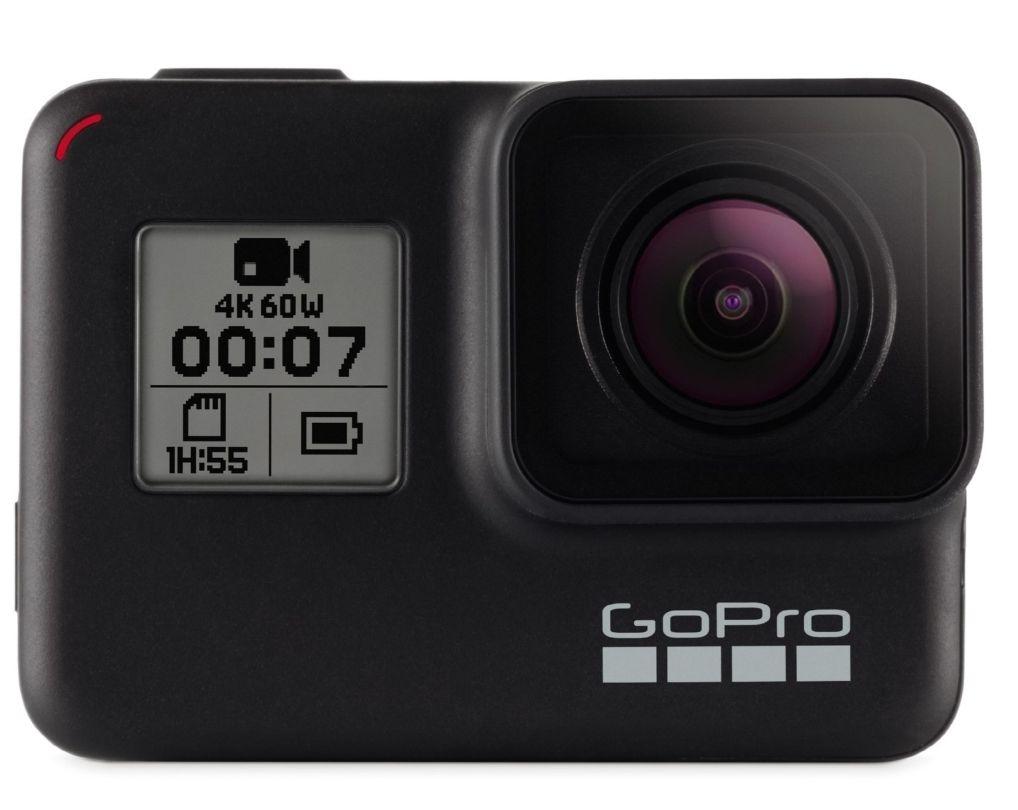 [ebay App] GoPro Hero Black 7 Actioncam