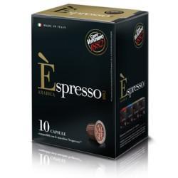 Lokal ? Rewe Metzingen Èspresso®1882 Nespresso Nachbaukapseln Div. Sorten
