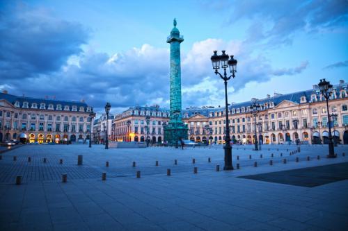 Silvesterreise: 6 Tage Paris mit Flug von Düsseldorf (Air France) und 4* Hotel für 320€ pro Person!