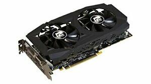 PowerColor Red Dragon AMD Radeon RX 580 8GB