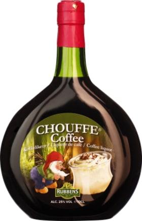 La Chouffe Coffee Liqueur - Kaffeelikör