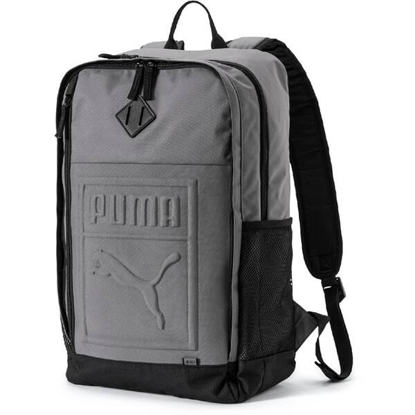 """PUMA Rucksack """"S Backpack"""" (27 L, 48 x 32 x 16 cm, Verstellbare und gepolsterte Schultergurte) *versandkostenfrei* [INTERSPORT]"""