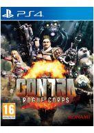 Contra: Rogue Corps(PS4) [Simplygames.com]