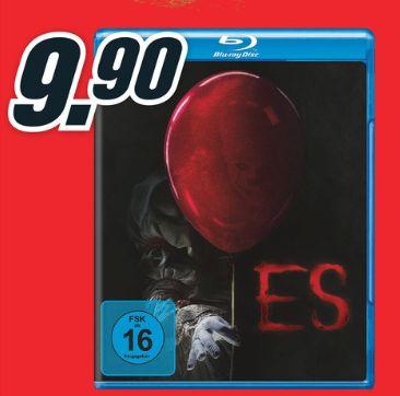 [Regional Aachen,Eschweiler,Hückelhoven, Herzogenrath] ES (Blu-Ray) für 9,90€ / 3x 3D Blu-Rays für 30,-€