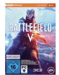 Media Markt - Battlefield V [PC]