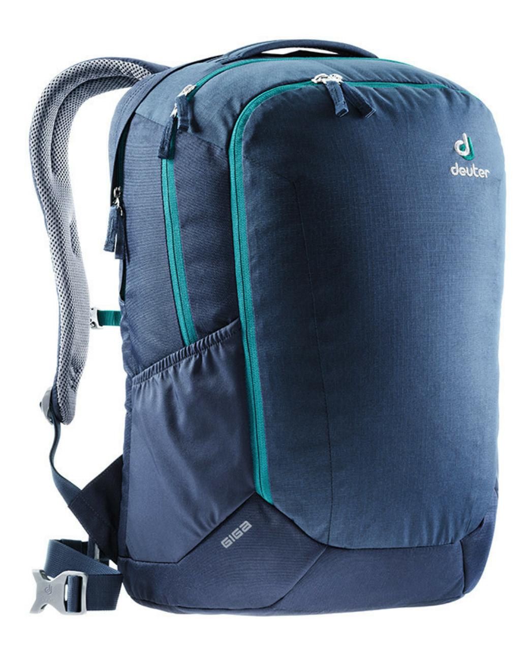 [koffer-to-go] Deuter Giga (2018) blau  28L Rucksack für Arbeit/Schule/Studium