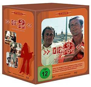 Die 2 - Die komplette Serie Limited Retro Edition (Blu-ray + DVD) für 45,93€ (Amazon)