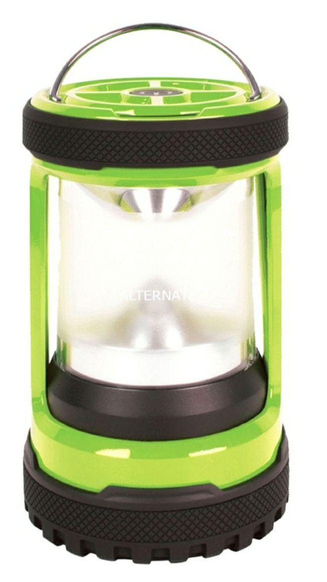 ColemanLED-Laterne PUSH+ 200, LED-Leuchte [Alternate davon 3,49€ Versand]