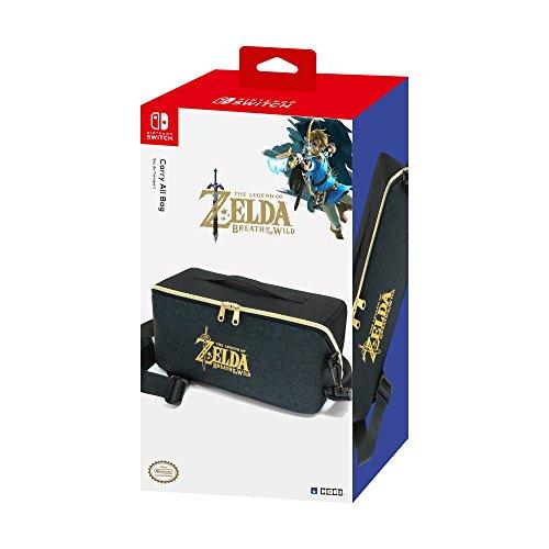 Hori - Nintendo Switch Tasche (Zelda) für 23€ (Amazon Prime)