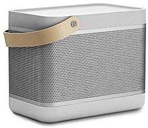 Bang & Olufsen Beolit 17 Bluetooth-Lautsprecher, Natural [Amazon]