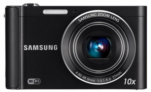 *Amazon Blitzangebot*- Samsung ST200F Smart-Digitalkamera (16 Megapixel, 10-fach opt. Zoom, 7,6 cm (3 Zoll) Display, bildstabilisiert, Wifi)